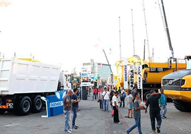 2019 Philippines Construction Machinery Exhibition